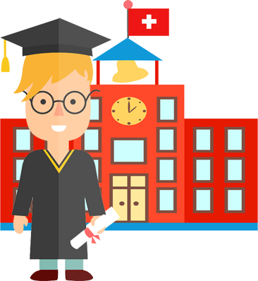 Gen-Z Education - Switzerland Universities - Study Abroad Morocco
