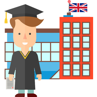 Gen-Z Education - UK University - Study Abroad Morocco