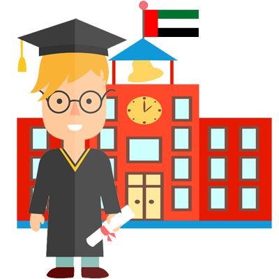 Gen-Z Education - Dubai, UAE University - Study Abroad Morocco