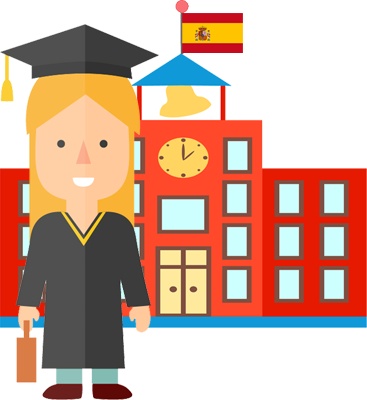 Gen-Z Education - Spain Universities - Study Abroad Morocco