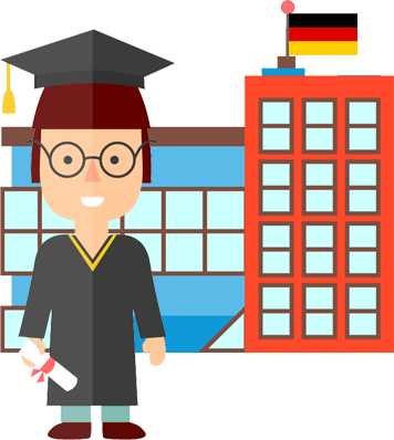 Gen-Z Education - Germany Universities - Study Abroad Morocco