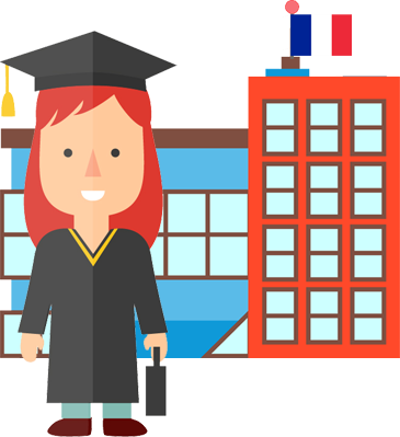 Gen-Z Education - France Universities - Study Abroad Morocco