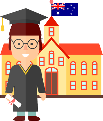 Gen-Z Education - Australia Universities - Study Abroad Morocco