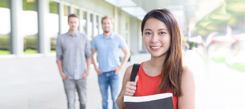 Gen-Z Education - International Foundation Programs - Study Abroad